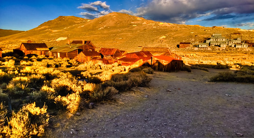 Bodie North Cluster #3