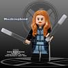 Agent Bobbi Mockingbird Morse
