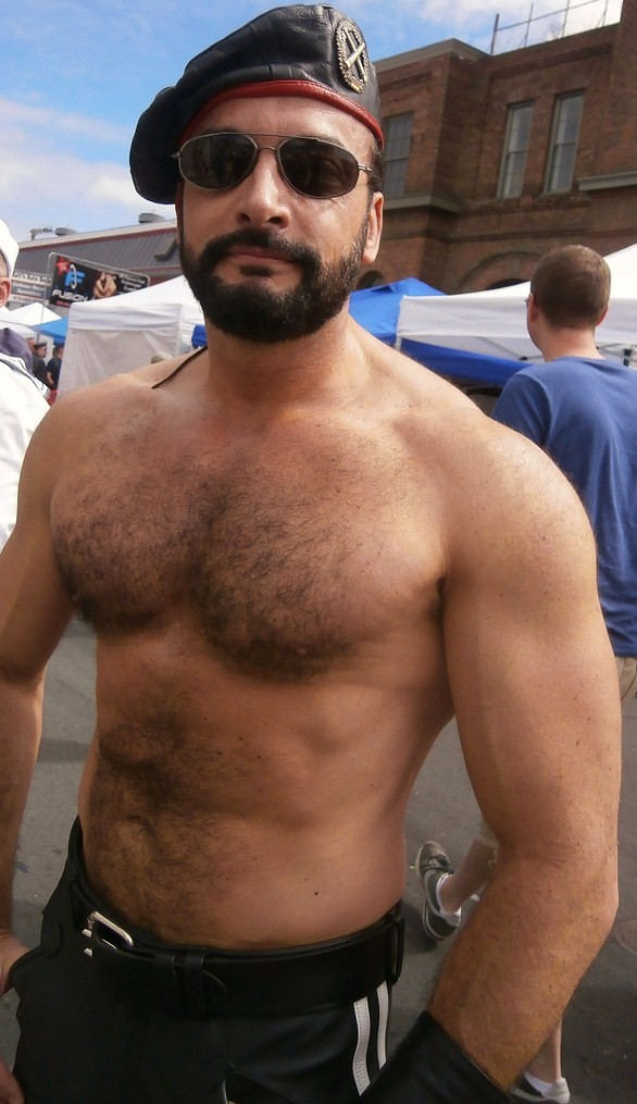 #87 in ADDA DADAs TOP 100 FAVORITE HUNKS ! (safe photo)