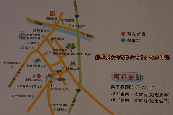 台南北門遊客中心婚紗美地水晶教堂20