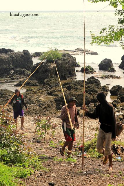 Sulvec Beach Narvacan Ilocos Sur