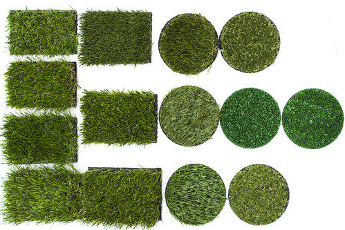 Grass Sample Selection - 1