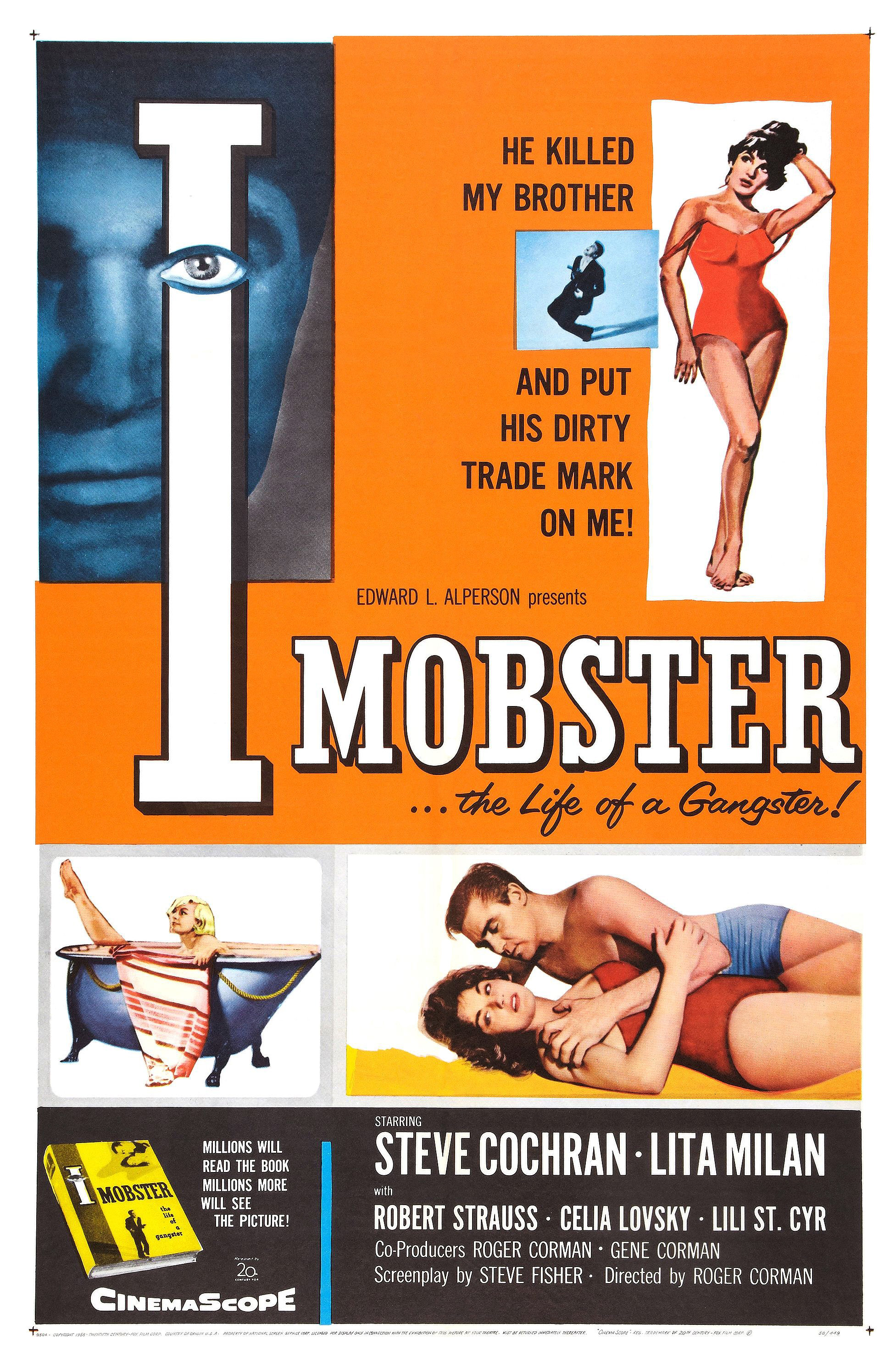 I Mobster (1958)