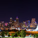 20141006-Denver_Skyline_Matt_Night_3 by Keith Knapp