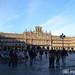 Salamanca Plaza Mayor by Wafaa.Journeys