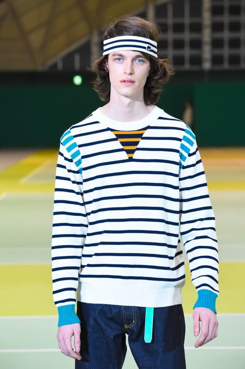Reuben Ramacher3007_SS15 Tokyo beautiful people(fashionpress)