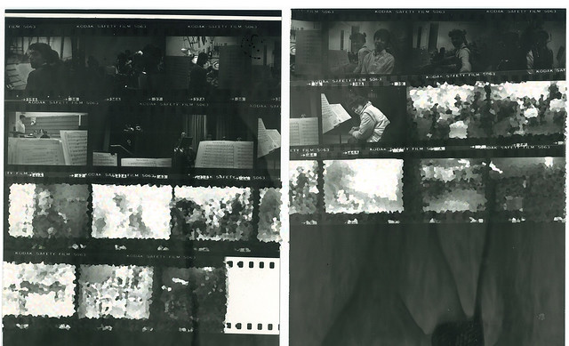 Tri-X Files 84_32 Contact Sheet (edited)