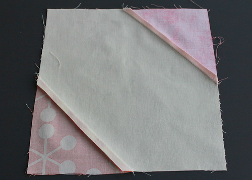 Stretched Star Pressing