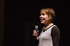 Sally Fox - Ignite Seattle 23