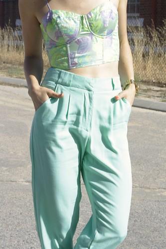 Emmi Trouser