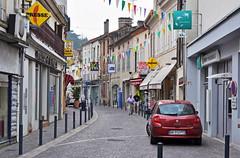2013 Frankrijk 0980 Aire-sur-l'Adour