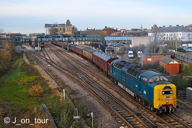 55022 Royal Scots Grey Lincoln  GJC_006126