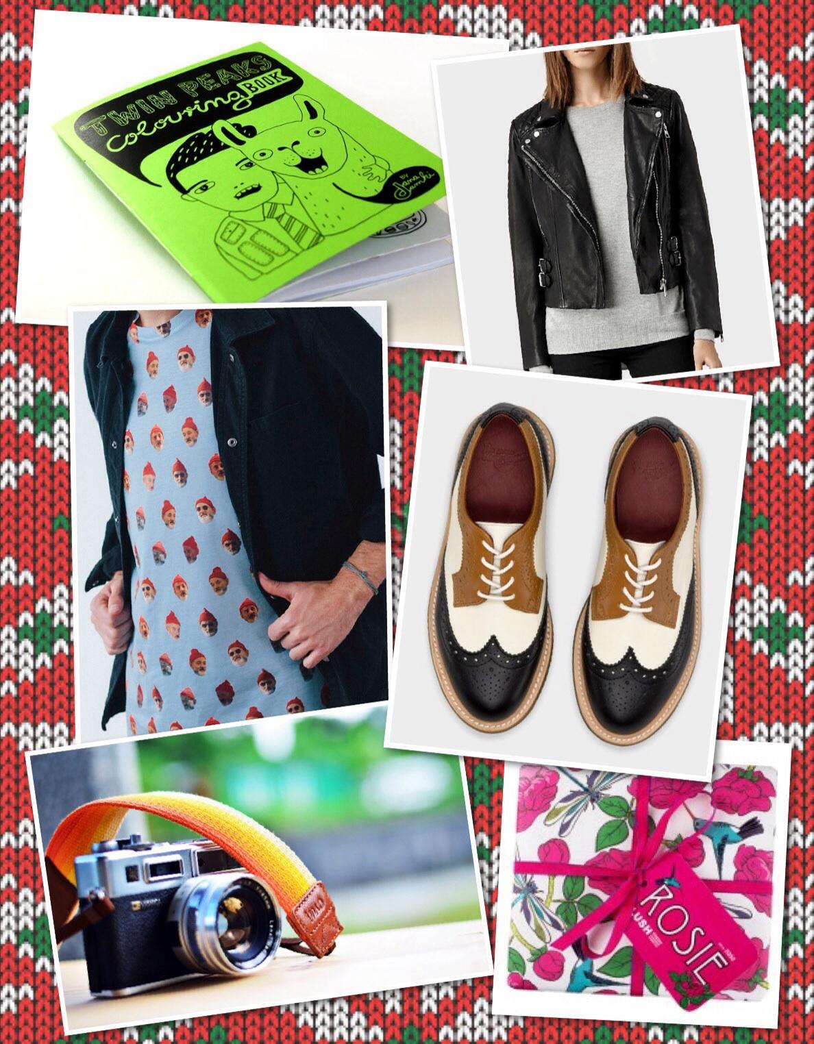 Christmas Wishlist | Lily Doughball Bristol Lifestyle Blog
