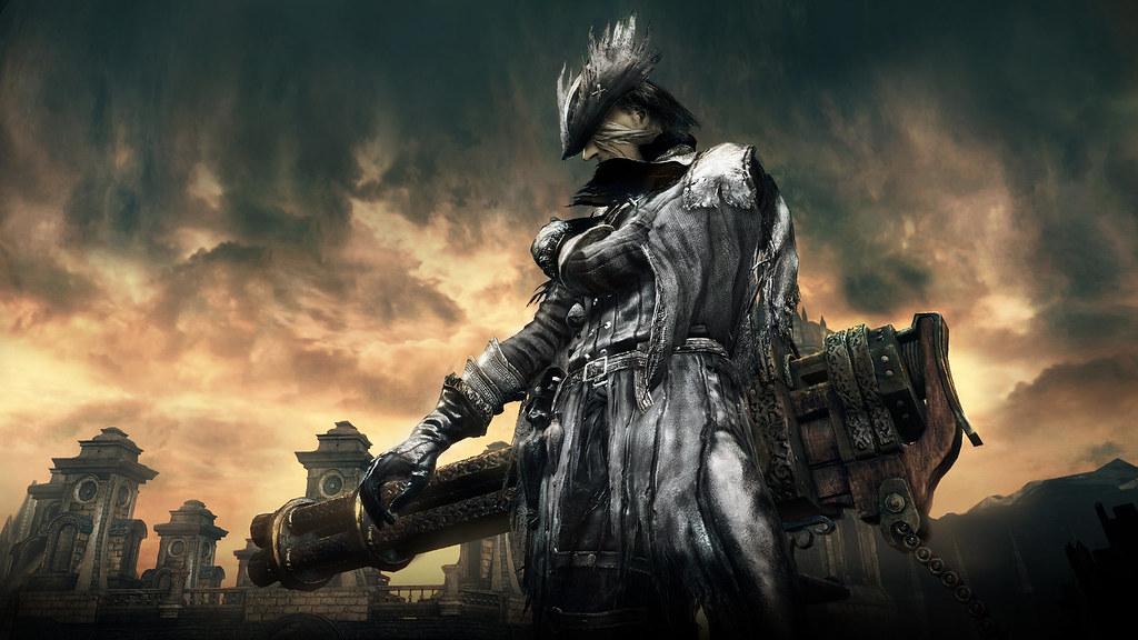 Detonado e dicas - Bloodborne - Parte 3