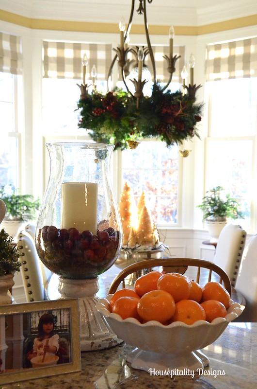 Ironstone Vignette-Christmas 2014-Housepitality Designs