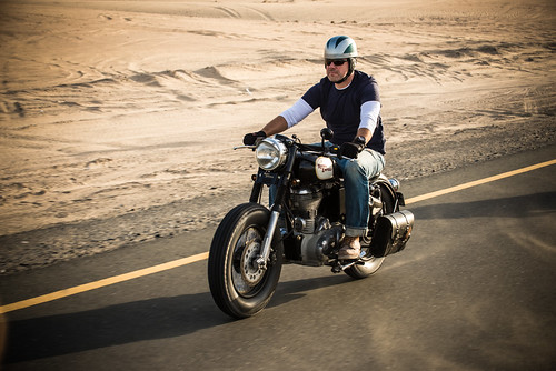 Royal Enfield Ride-52