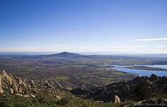 Cerro de San Pedro (1.422m)