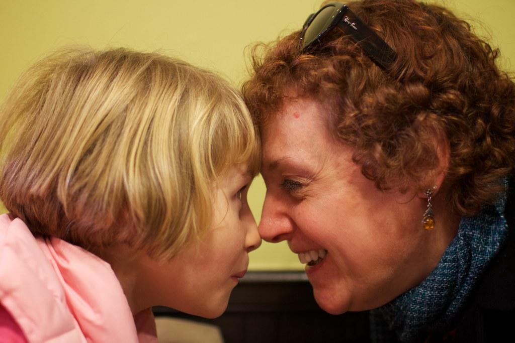 Finn and Renie