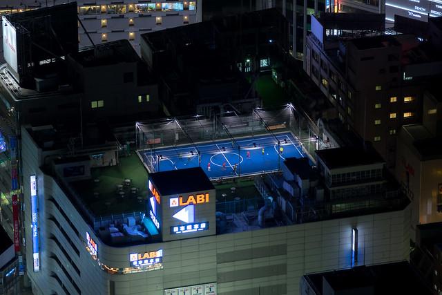 2014.12.21 Sunshine City, Ikebukuro, Tokyo