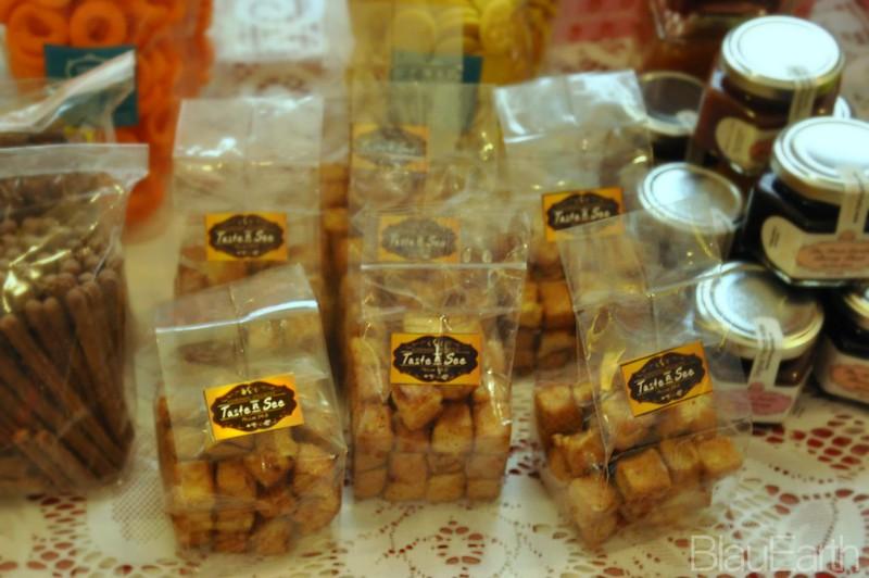 Taste n See Pastillas