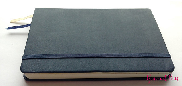 Review: Tomoe River Paper 68 GSM Notebook - Interested?