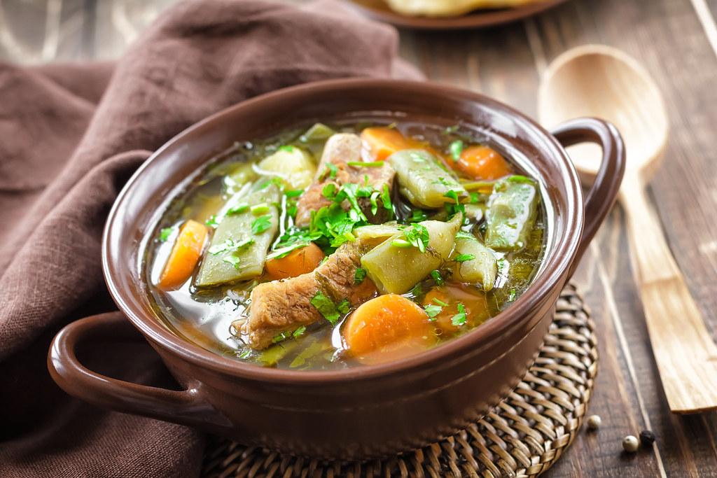 油豆腐、福袋隱藏熱量陷阱!營養管理師教你健康吃火鍋