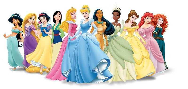 MACCollabsDisneyPrincesses