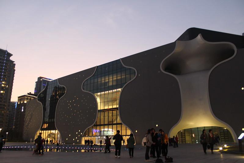 台中歌劇院 (11)