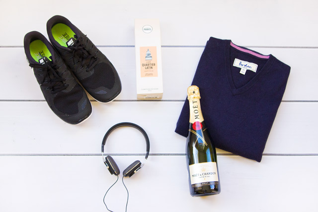 Gift Guide: What to buy your Dad for Christmas