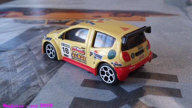 N°254G - Citroën C2 WRC 16042835471_e73b69e403_z