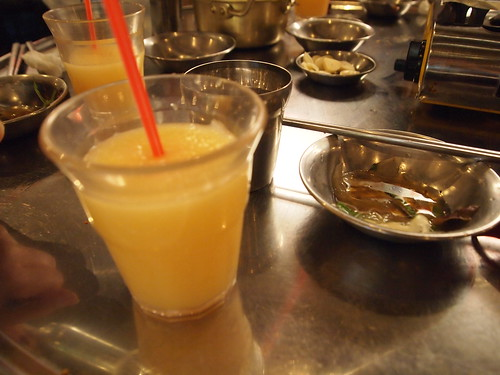 칠성구이식당 チルソン(七星)グイシクタン