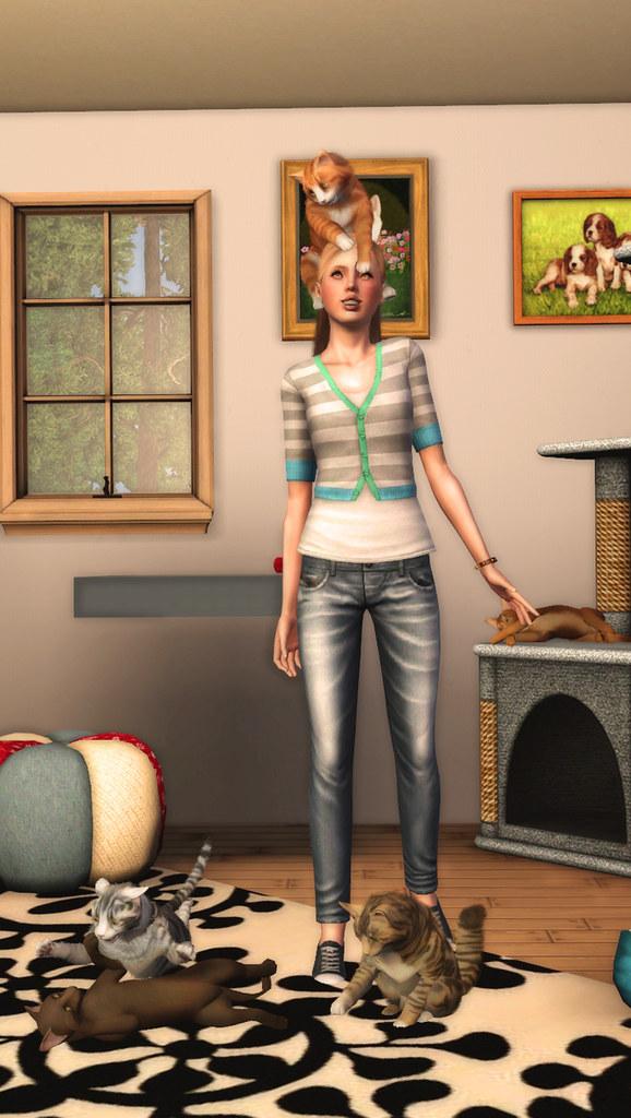 [Sims] Créations de Kloliane - Page 12 16052969726_57a5cf3e27_b
