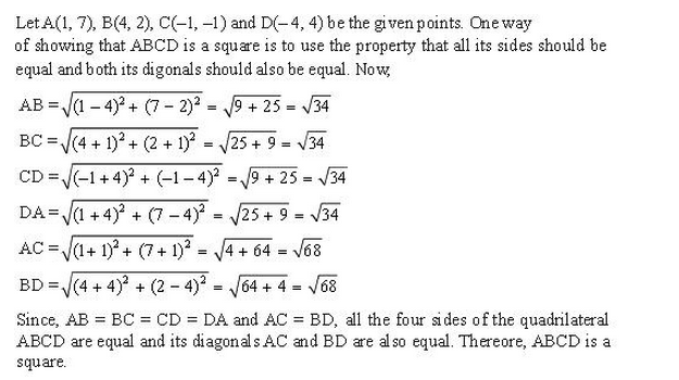 RD-Sharma-class 10-Solutions-Chapter-14-Coordinate Gometry-Ex-14.2-Q8