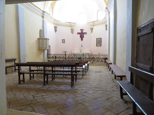 Ermita Torrulluelas (Junzano, Huesca) - Jun 13