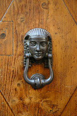 Battente di porta
