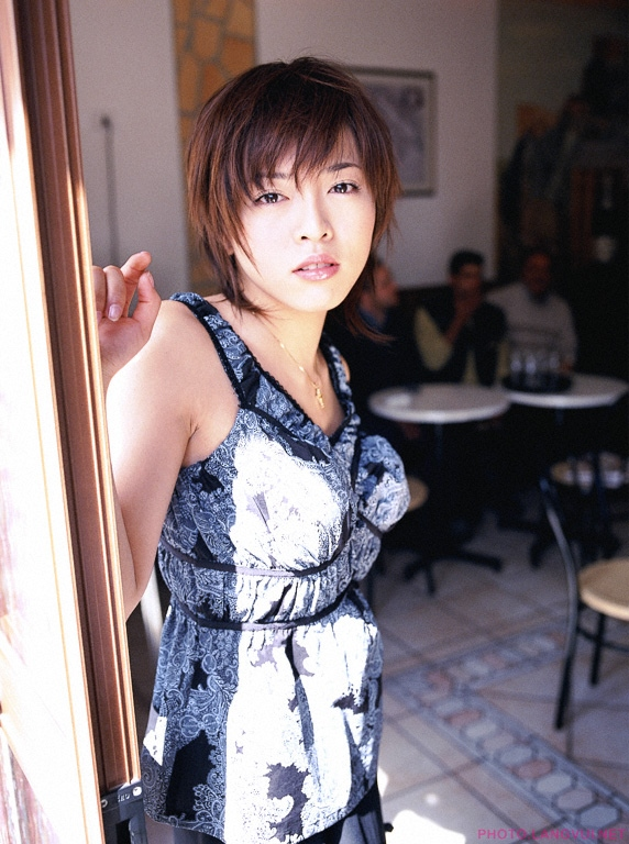 YS Web Vol 018 Yumiko Shaku Nature Calls Me