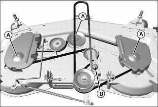 x500 48c lubricating deck idler pivot what pivot rh mytractor5 blogspot com Kubota T1560 Manual Online Kubota T1570