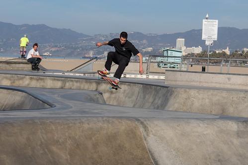 Venice Skater