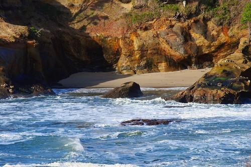 Little Hidden Cove