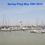 Spring Fling 2013 - Bayland Marina