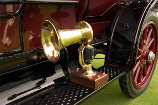 1910 Cadillac Model 20 Demi-Tonneau