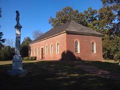 Little Fork Church- Culpeper County VA (10)