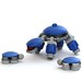 Baby Robot Turtles by Legoloverman