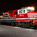 Toledo Nights: NS 911 by Wheelnrail