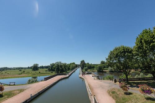 Digoin Canal du Centre