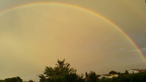 Arcobaleno Filese! by meteomike