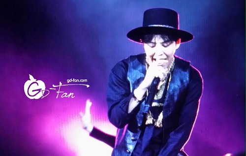 G-Dragon - V.I.P GATHERING in Harbin - 21mar2015 - GD Fan - 02