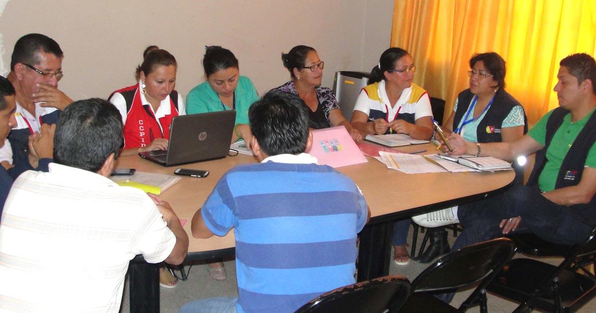 Fortalecerán la prevención y erradicación del trabajo infantil en Chone