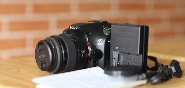 Máy Ảnh giá tốt đầu năm (Body /lens/flash)Canon-Nikon-Sony...... <Máy Ảnh Shop> - 29