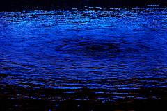 Blue Water Whirlpool